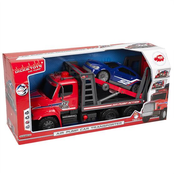 Air Pump Car Transporter - Assorted