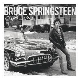 Bruce Springsteen - Chapter and Verse - Vinyl