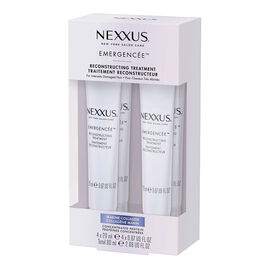 Nexxus Emergencee Reconstructing Treatment - 4 x 20ml