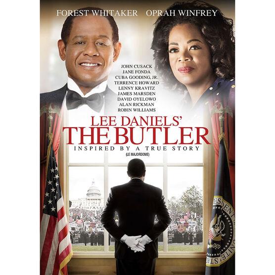 Lee Daniels' The Butler - DVD