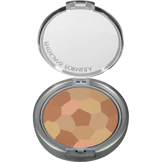 Physicians Formula Powder Palette Multi-Coloured Face Powder - Light Bronzer