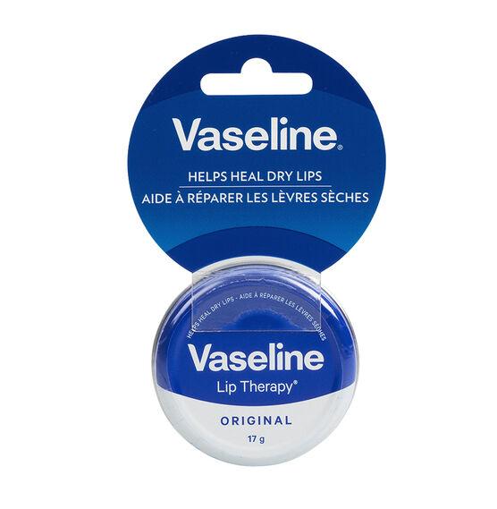 Vaseline Lip Therapy - Original - 17g