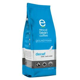 Ethical Bean Ground Coffee - Decaf - 227g
