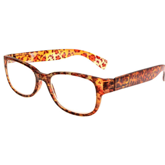 Foster Grant Millie Reading Glasses with Case - 1.25
