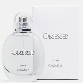 Calvin Klein Obsessed for Men Eau de Toilette - 75ml
