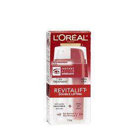 L'Oreal Dermo-Expertise Advanced RevitaLift Double Eye Lift - 15ml