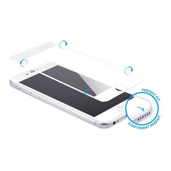 Logiix Phantom Glass Arc for iPhone 6/6S - White - LGX12178