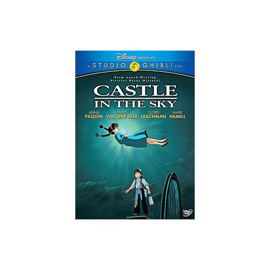 Castle In The Sky - DVD