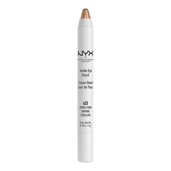 NYX Professional Makeup Jumbo Eye Pencil - Sparkle Nude