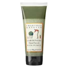 Crabtree & Evelyn Gardeners Hand Scrub with Pumice - 195g
