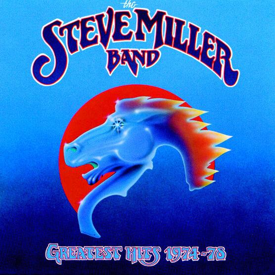 Miller, Steve - Greatest Hits - Vinyl