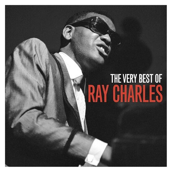 Ray Charles - The Very Best of Ray Charles (Remastered) - CD