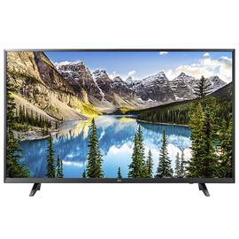 LG 43-in 4K UHD True Motion 120 Smart TV with webOS 3.5 - 43UJ6200