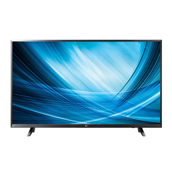 LG 55-in 4K UHD True Motion 120 Smart TV with webOS 3.5 - 55UJ6200