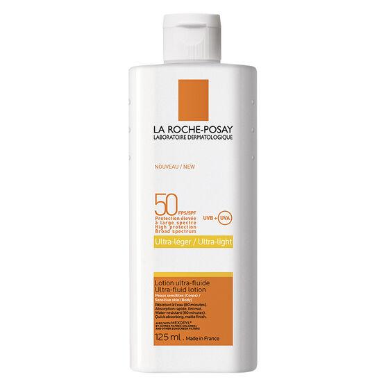 La Roche-Posay Anthelios Ultra-Fluid Lotion SPF 50 - 125ml