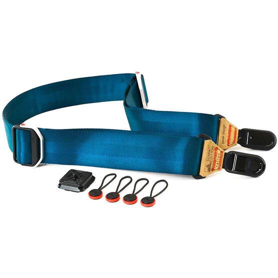 Peak Design Slide Strap - Blue - SL-T-2