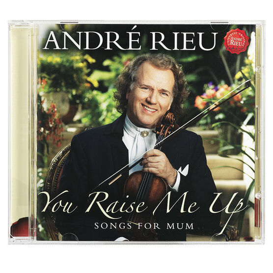 Andre Rieu - You Raise Me Up - CD