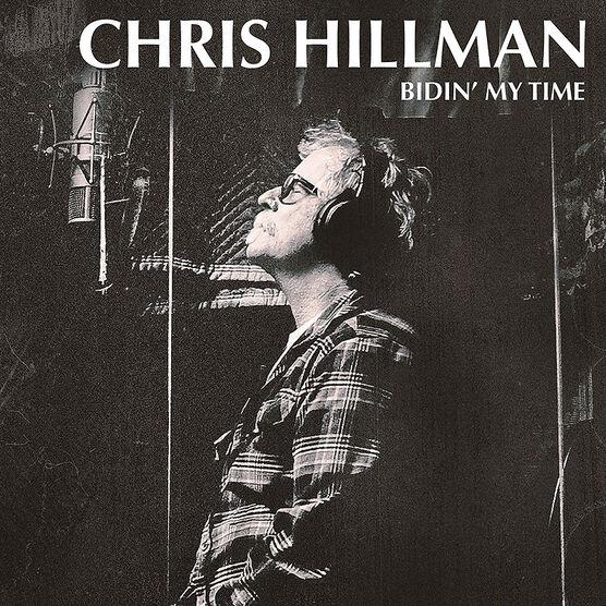 Chris Hillman - Bidin' My Time - CD