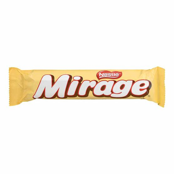 Nestle Mirage Bar - 41g