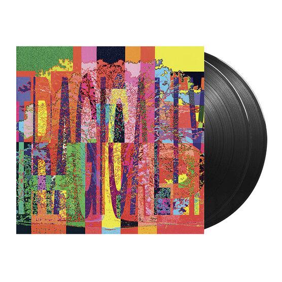 The Tragically Hip - Music @ Work - 2 LP Vinyl