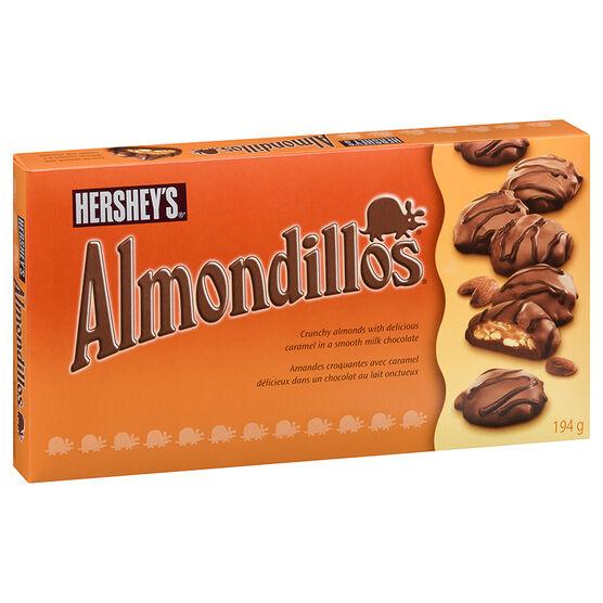 Hershey's Almondillos - 194g