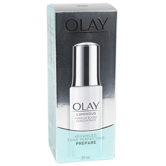 Olay Luminous Miracle Boost Concentrate - 30ml