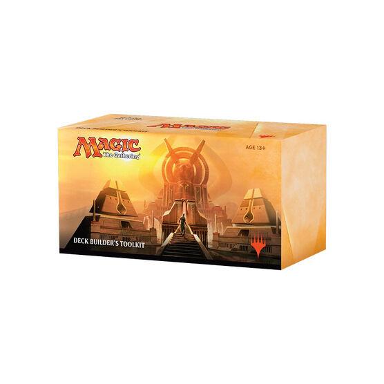 Magic Deck Builder Tool Kit - Amonkhet