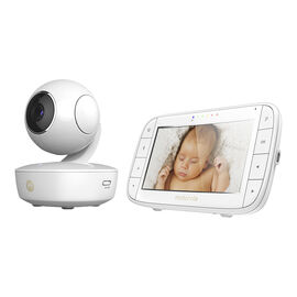 "Motorola 5"" Video Baby Monitor - MBP36XL"