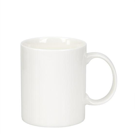 London Drugs Porcelain Mug - White - 12oz