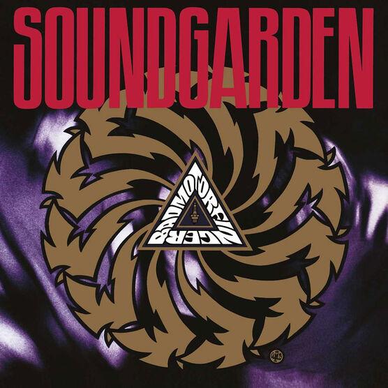 Soundgarden - Badmotorfinger - CD