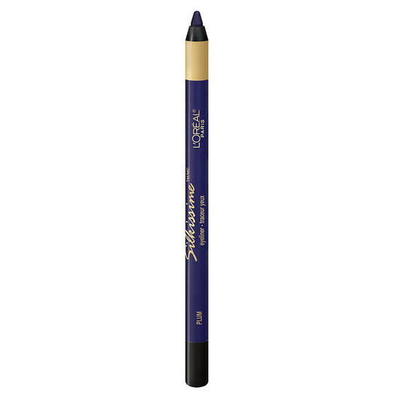 L'Oreal Infallible Silkissime Eyeliner - Plum