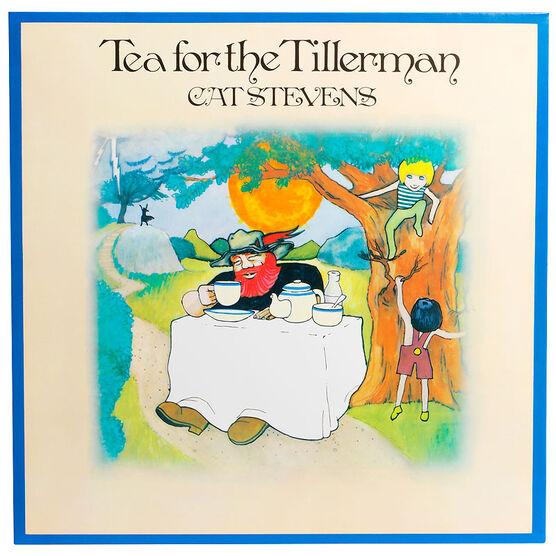 Cat Stevens - Tea For Tillerman - Vinyl