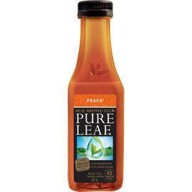 Pure Leaf Tea - Peach - 547ml
