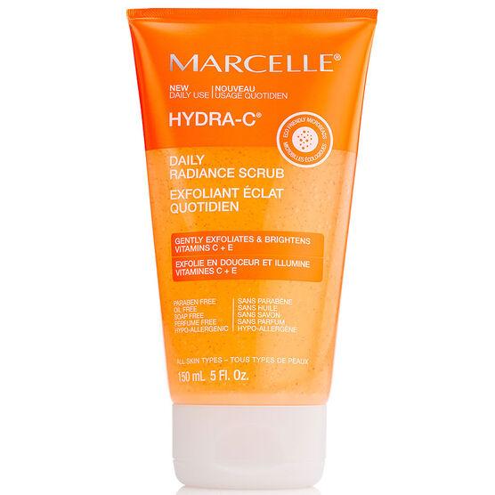 Marcelle Hydra-C Daily Radiance Scrub - 150ml