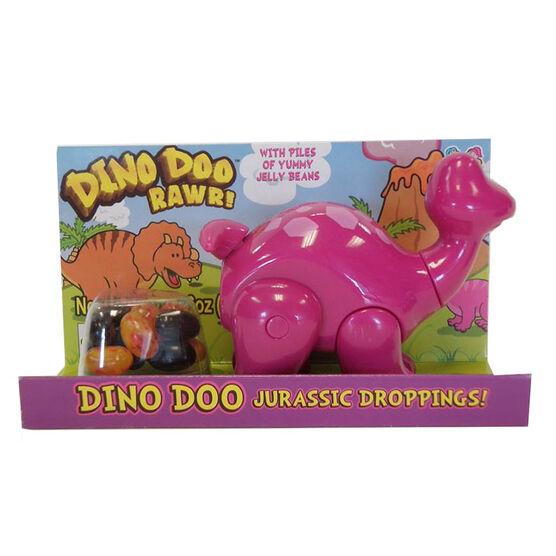 Dino Doo Candy Dispenser - 16g