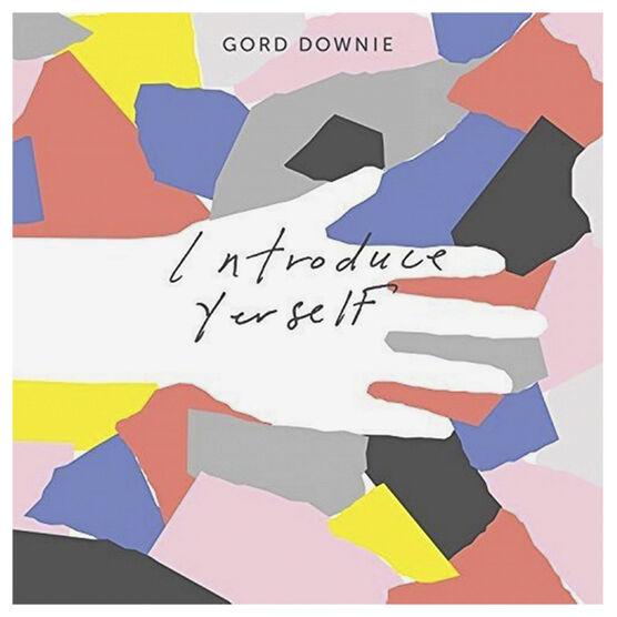Gord Downie - Introduce Yerself - 2 LP Vinyl