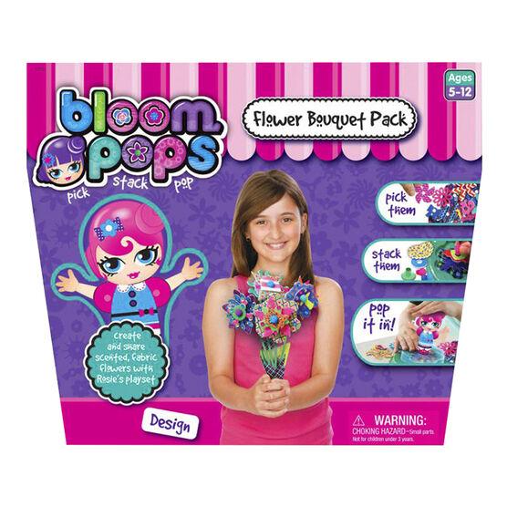Bloom Pops Flower Bouquet Pack - 67503