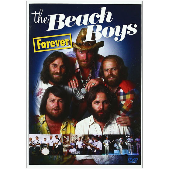 Beach Boys: Forever - DVD
