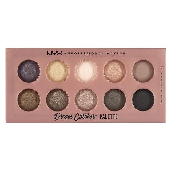 NYX Professional Makeup Dream Catcher Palette - Dusk Til Dawn