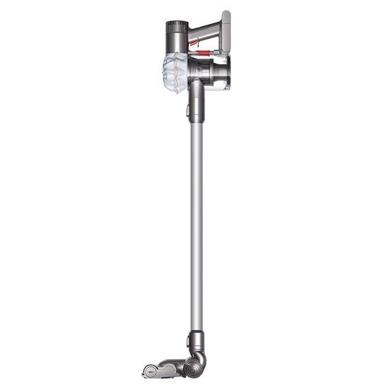 Dyson V6 Cord-Free Stick Vacuum - Iron/White
