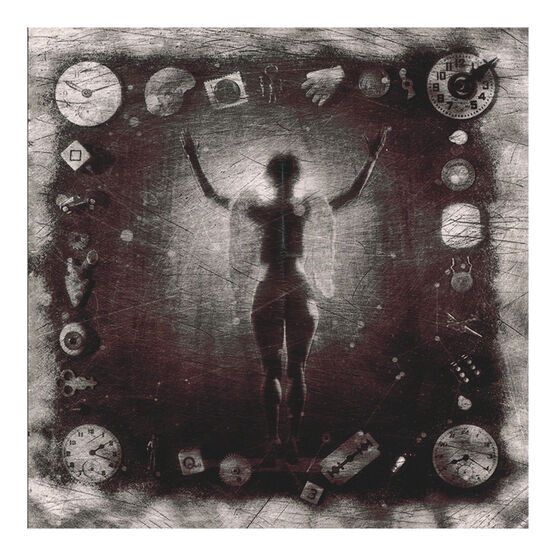 Ministry - Psalm 69 - Vinyl