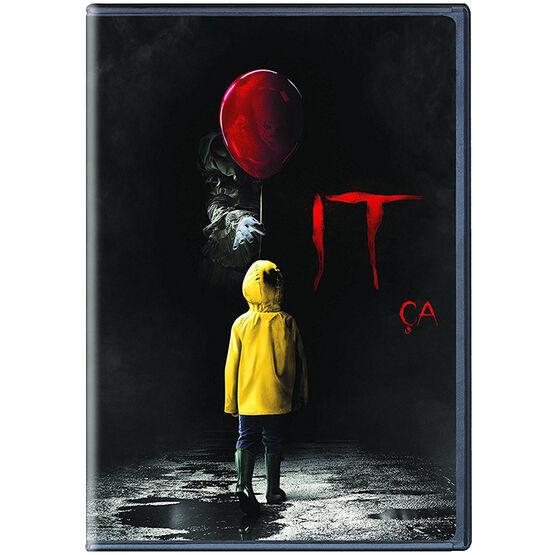 IT - DVD
