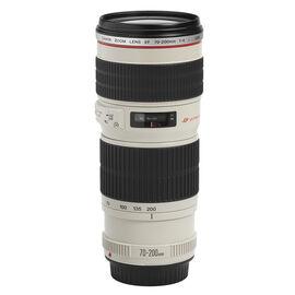 Canon EF 70-200mm F/4L USM TelePhoto Lens