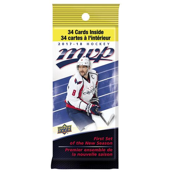 2017/18 MVP Hockey Pack