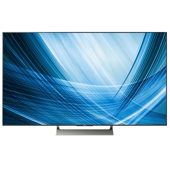 Sony 75-in 4K HDR Ultra HD Smart TV - XBR75X900E