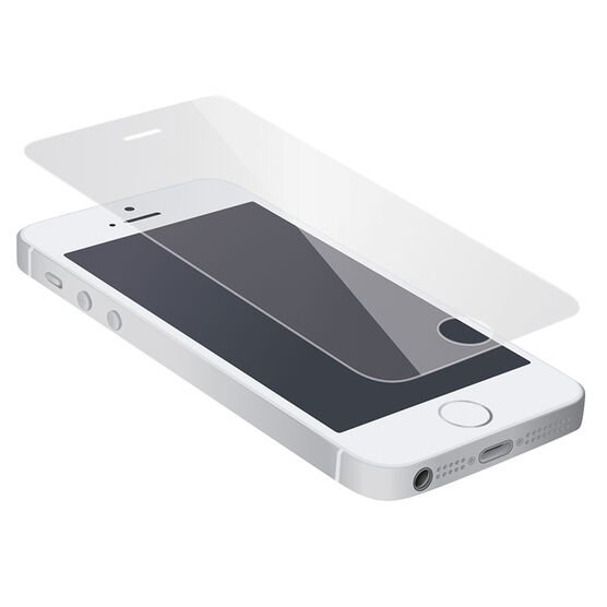 Furo Glass Screen Protector for iPhone 5/5s/5c/SE - Clear - FT12336