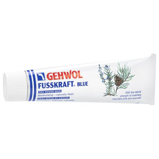 Gehwol Fusskraft Blue Cream - 75ml