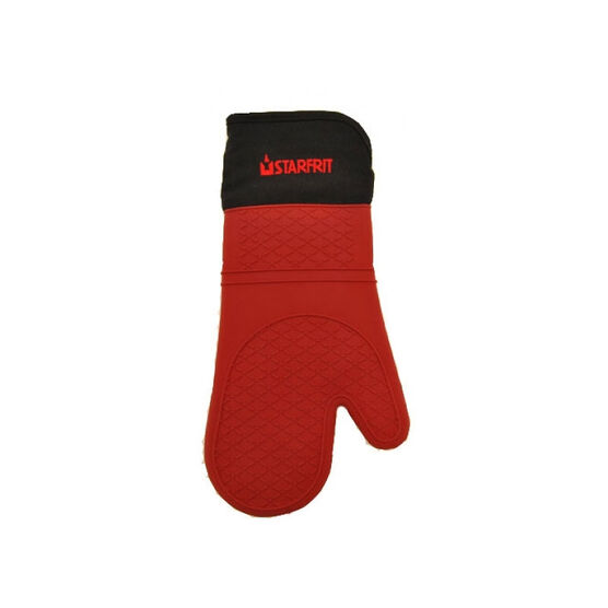 Starfrit Silicone Cloth Glove - Assorted - 15 inch