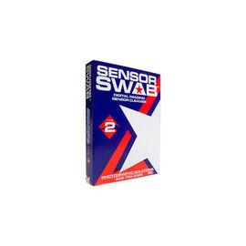 Photographic Solutions Sensor Swab Plus Type 2 APSC - 17mm - 4 Pack - PE2C