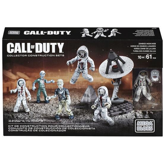 Mega Bloks Call of Duty - Zombie Moon